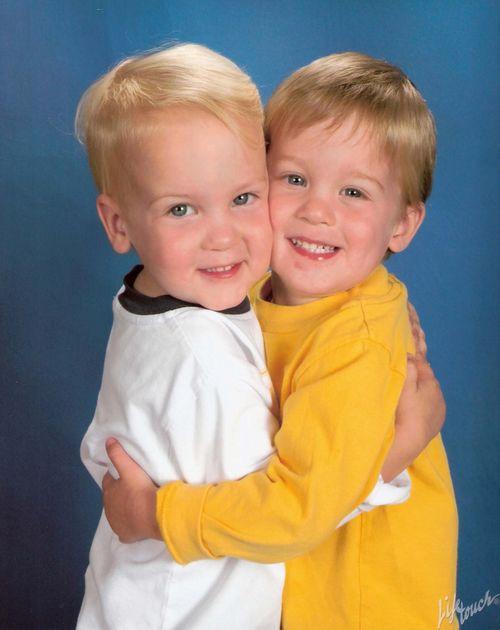 Owen and john